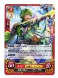 【FE0】 歴戦の弓戦士 ゴードン HN 【光の剣】
