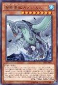 海亀壊獣ガメシエル Rare