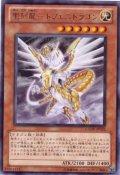 聖刻龍-トフェニドラゴン Rare