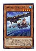 海造賊-黒翼の水先人 Rare
