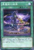 黒魔術の継承 N-Parallel