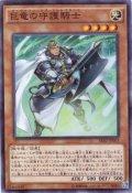 巨竜の守護騎士 Super