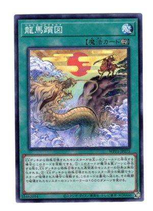 画像1: 龍馬躓図